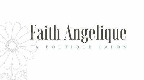 Faith Angelique Boutique Salon