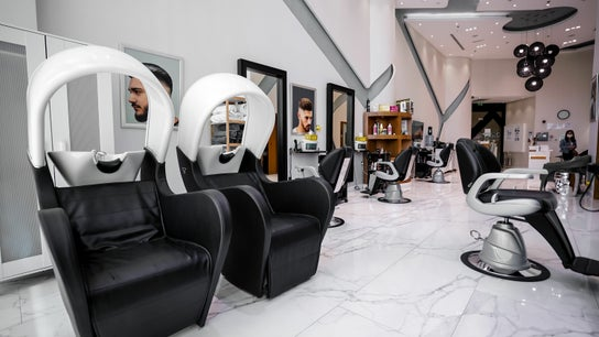 Verona Style Mens Salon