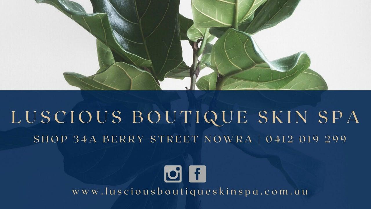 Luscious Boutique Skin Spa - 1
