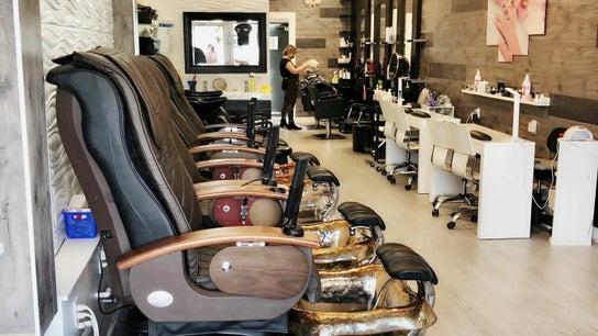 Inspirations Nails Spa and Hair Studio
