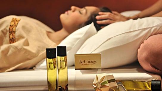 Feet Lounge Reflexology & Spa - Palm Jumeirah