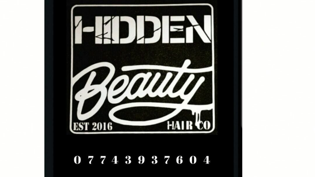Hidden Beauty Hair Co