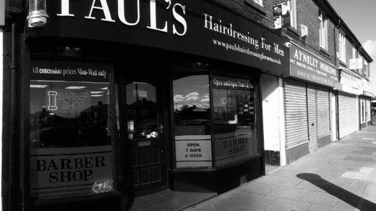 Paul's Hairdressing for Men