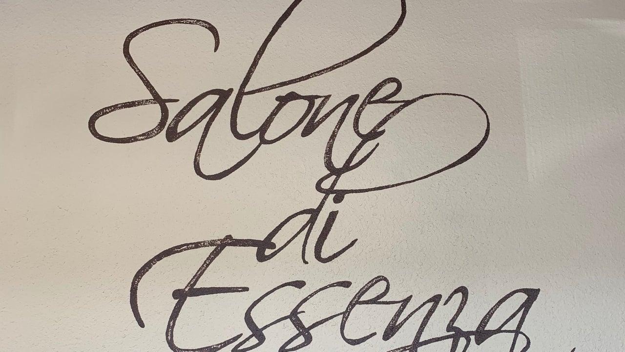 Salone di Essenza - 1