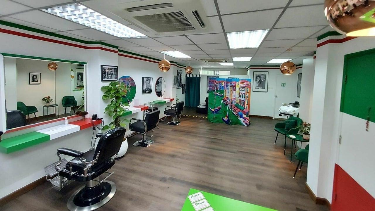 Mauro Italian Hair Designer  - 1