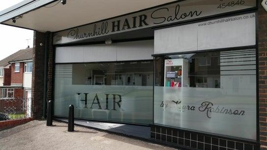 Churnhill hair salon