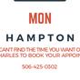 Morning Calm Acupuncture | Hampton on Fresha - 1032 Main Street, Hampton, New Brunswick