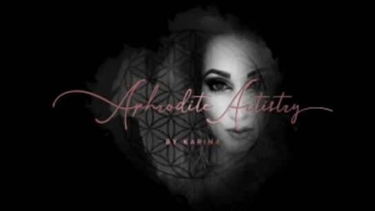 Aphrodite Artistry by Karina