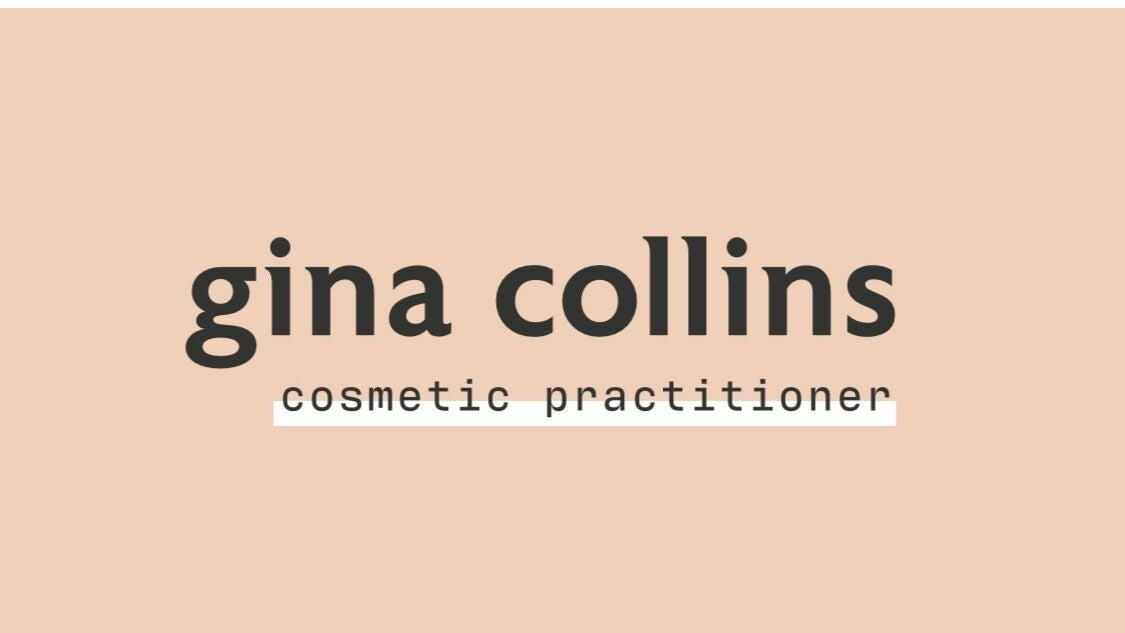 Gina Collins Cosmetic Practitioner