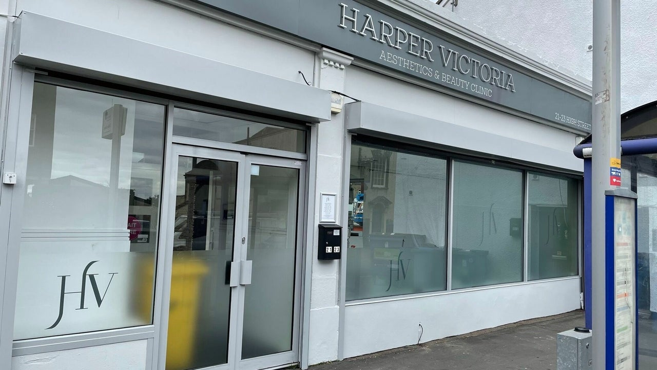 Harper Victoria Aesthetics and Beauty Clinic  - 1