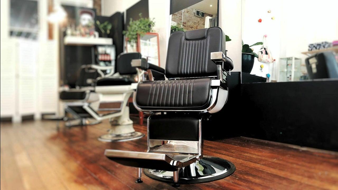 Dandy Barber Co in Northbridge - 1