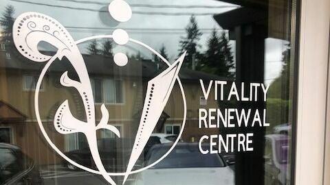 Vitality Renewal Centre 0