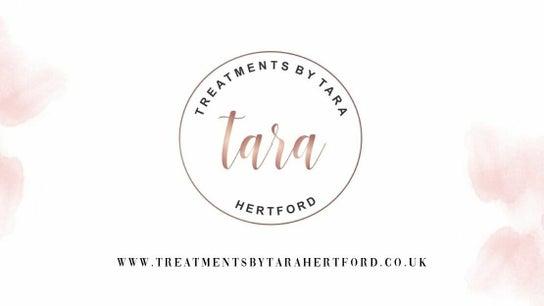 Treatments by Tara