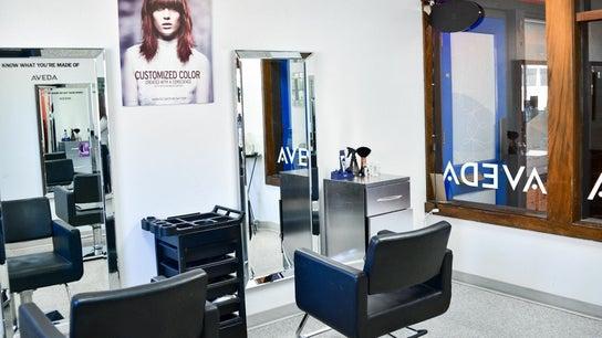 Kazen Hair Salon James Bay