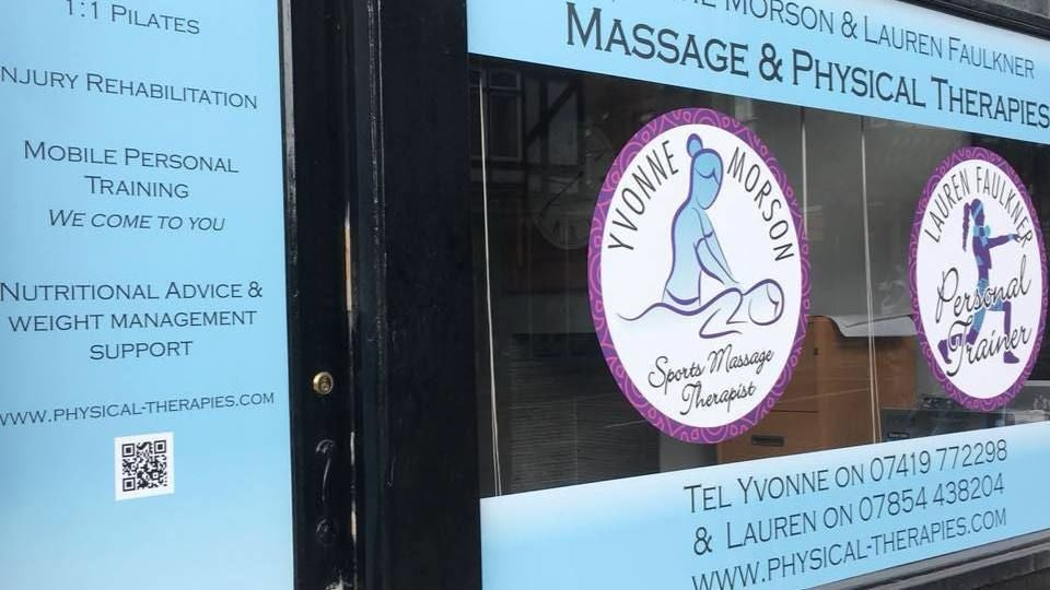 Massage & Physical Therapy Buxton
