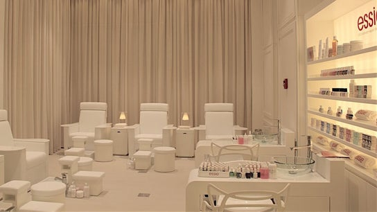 Belle Femme Hair & Nail Lounge - Bay Square 1