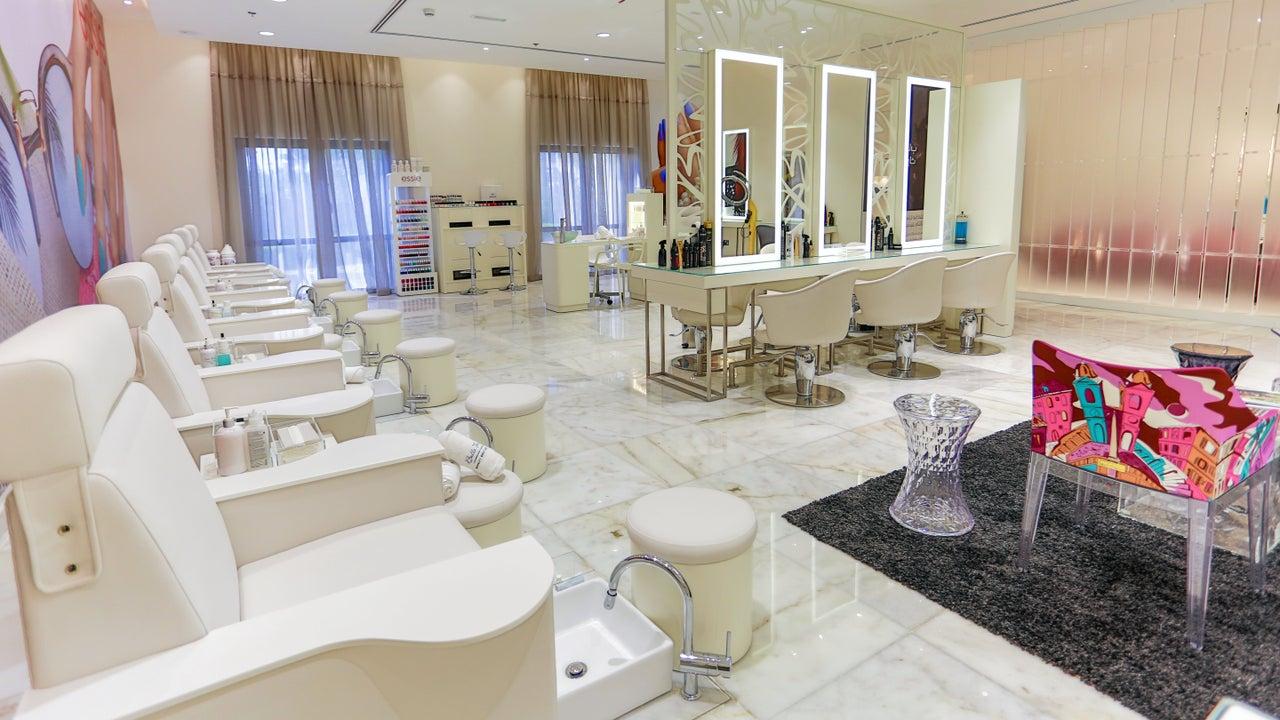 Belle Femme Beauty Boutique & Spa - Arabian Ranches - 1