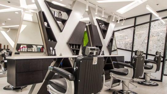 X Hair Lounge - City Centre Deira