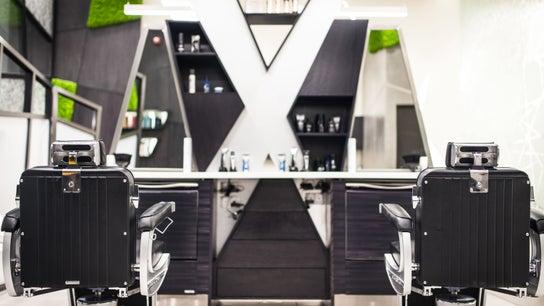 X Hair Lounge - City Center Mirdif