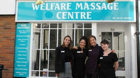 Welfare massage Centre