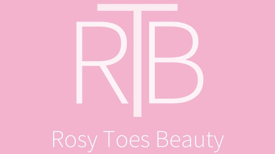 Rosy Toes Beauty