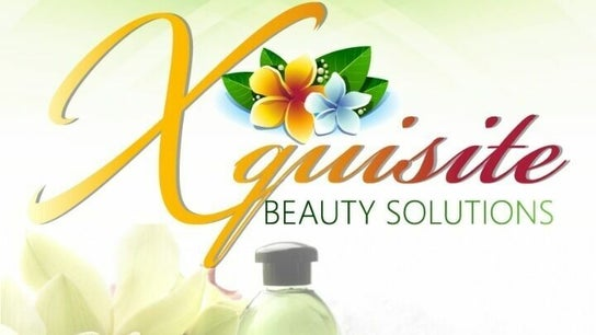 Xquisite Beauty Solutions