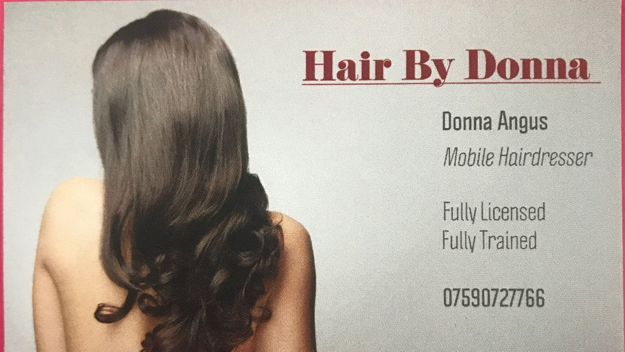 Hair by Donna