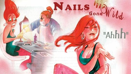 Hair & Nailsgonewild