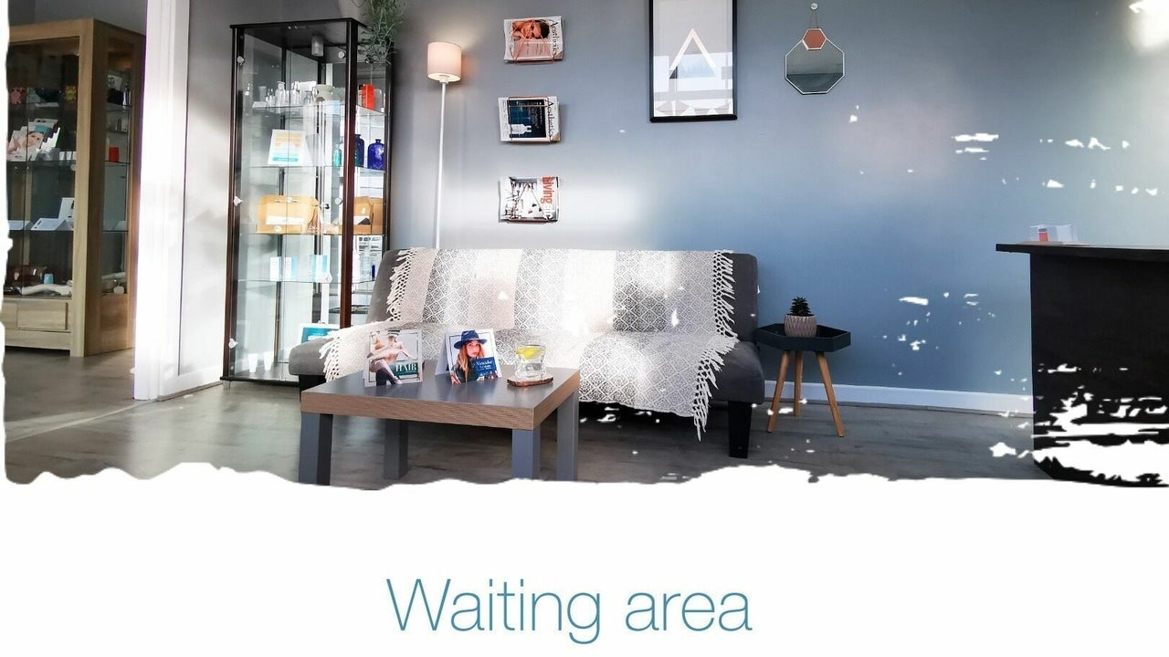 Oasis Wellbeing Clinic - 1