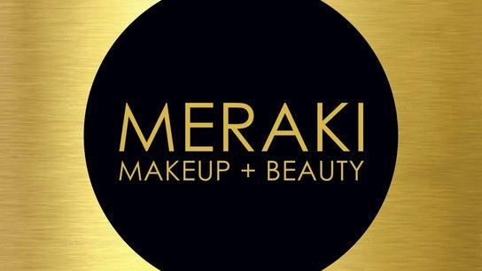 Meraki makeup+beauty