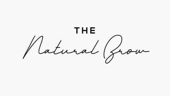 The Natural Brow