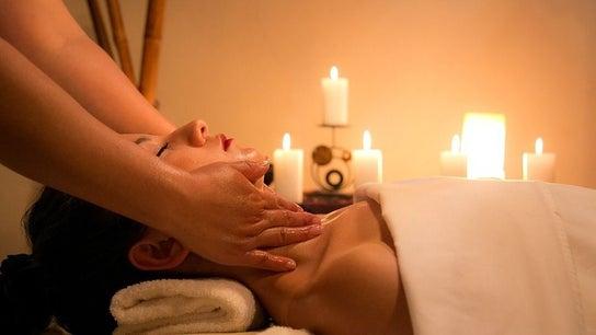 Massage by Dominik