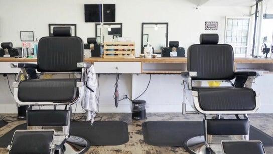 Basic Barber