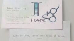 LG Hair
