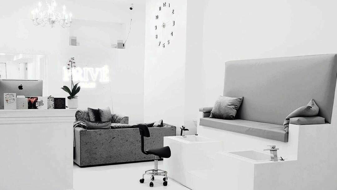 Privé Salon | Bournemouth