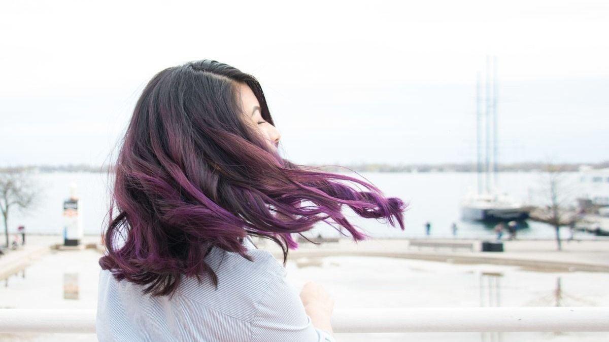 Rose Hairdresser