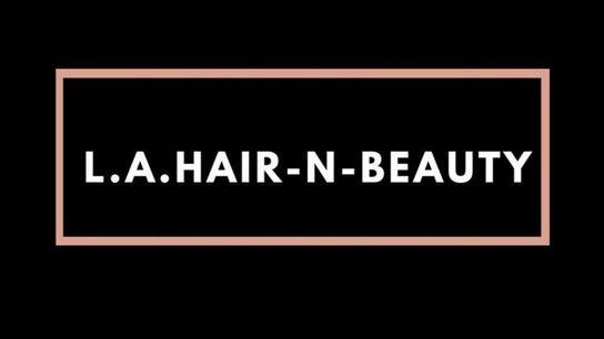 L.A.Hair-N-Beauty
