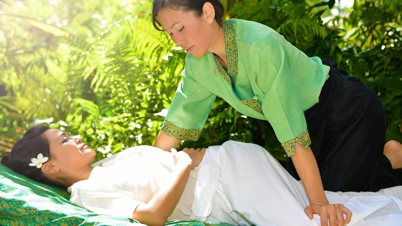 Natural Palm Day Spa  - 1