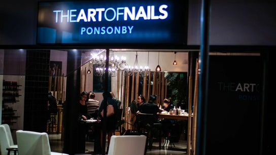 The Art of Nails - Ponsonby 1