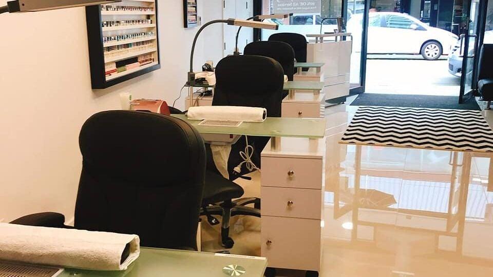Queen Beauty Salon