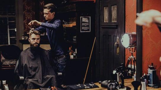 The Kingsway Barbershop