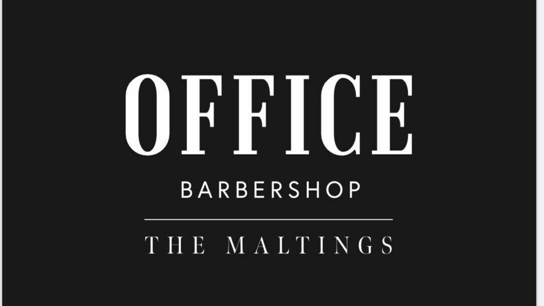 Office barbershop The Maltings