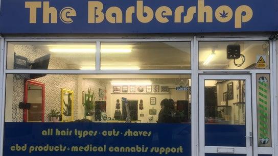 The Barbershop, Gosport