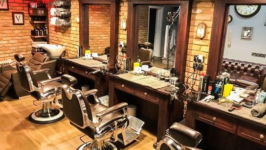 Mens Inc Barbering