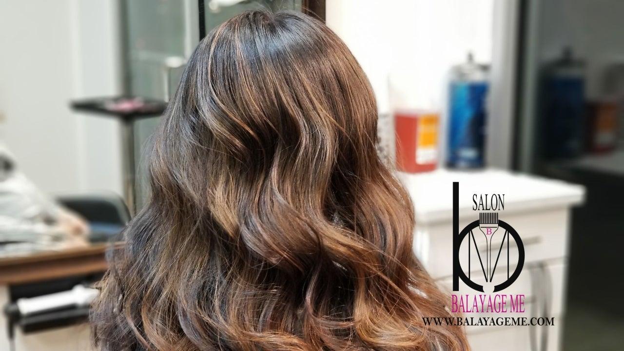 Balayage Me Hair Salon   12 East 12st Street   New York   Fresha