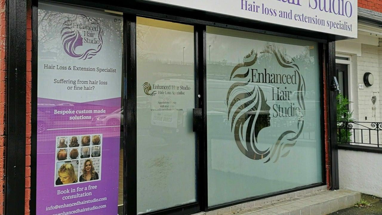Enhanced  Hair Studio Belfast