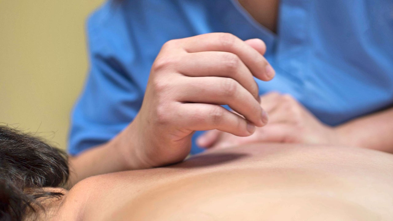 Dothan Massage School - 1