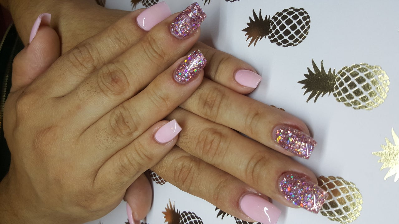 Nails by Cynthi