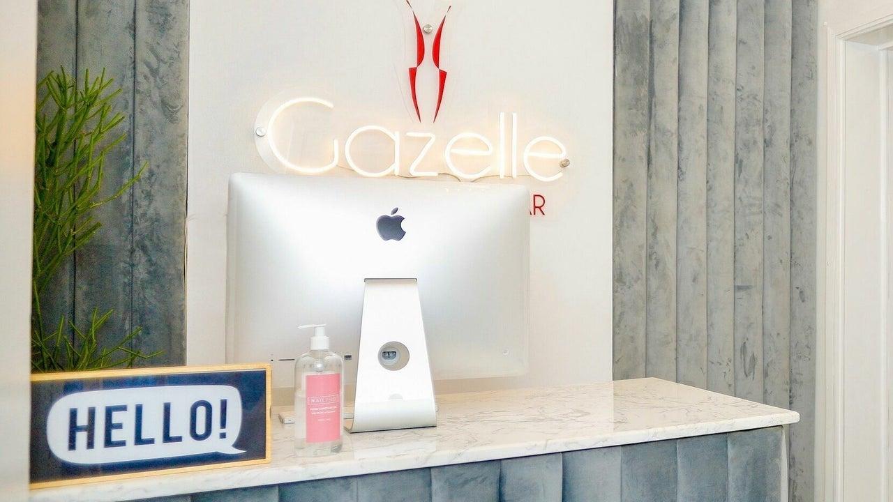 Gazelle Beautè & Wax Bar Lekki - 1