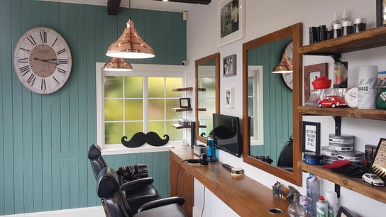 Cowfold The complete barber shop 2